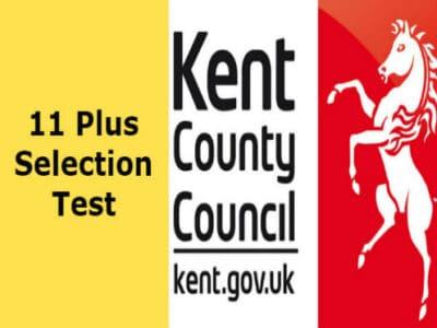Kent 11 Plus Mock Tests